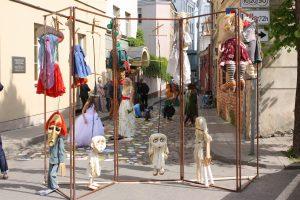 """Teatras """"Lėlė"""" kviečia į šventinius Vaikų gynimo dienos renginius"""