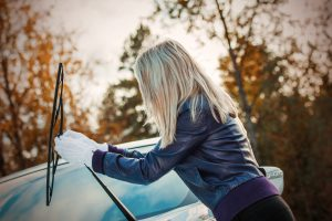 Ar žinote, kad priekinio automobilio stiklo valytuvą išrado moteris?