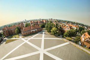 Universiteto poveikis regionui konceptualiuojužvilgsniu