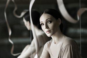 """B. Molytė-Kulikauskienė: balete visuomet tenka lipti per """"negaliu"""""""