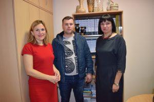 Klaipėdos rajone užregistruoti trynukai
