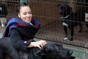 Reikalaujama griežtesnių bausmių gyvūnų kankintojams