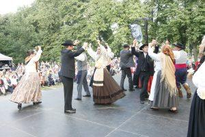 Didesnis finansavimas reprezentaciniams festivaliams sukėlė abejonių