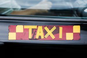Klaipėdoje klesti nelegalūs taksi