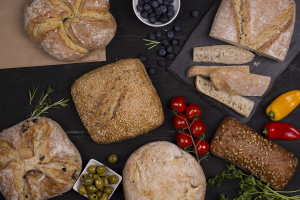 Ką valgote? Duoną ar chemikalus?
