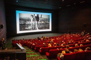 Lietuvos kino centras 42 kino projektams paskirstė 2,9 mln. eurų