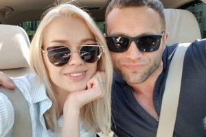 Ištekėjo dainininkė V. Sutkutė