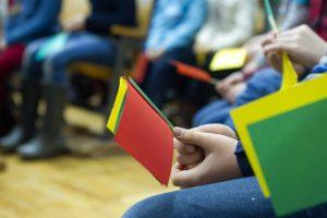 Iki naujų mokslo metų pradžios tikimasi suderinti atnaujintas ugdymo gaires