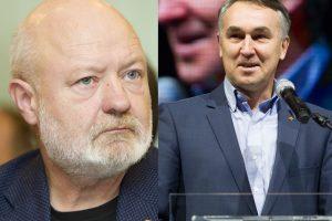 Liberalai susipažino su kandidatais į EP ir patvirtino savivaldos rinkimų gaires
