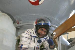 Rusijos kosmoso programa išgyvena sunkius laikus