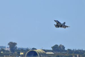Po nesėkmingo graikų mėginimo perimti Turkijos karo lėktuvus – piloto žūtis