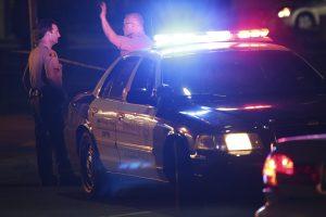 JAV universitete šaulys nušovė du žmones ir pabėgo