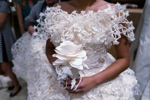 Vestuvių tendencijos: aklai kopijuoti nebemadinga