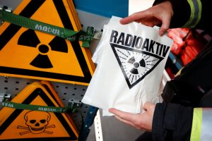 Radioaktyvumo padidėjimą virš Europos sukėlė avarija Rusijoje?