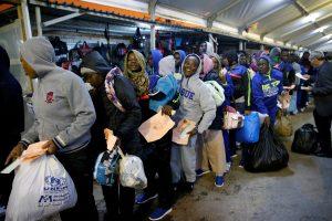 Pabėgėlių neįsileidžiančios Čekija, Vengrija ir Lenkija apskųstos ES teismui