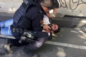 Tarp sužeistųjų per incidentą Melburne – devyni užsieniečiai