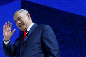 Izraelio premjeras: Lenkija sutinka tartis dėl Holokausto įstatymo pakeitimo