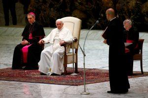 Bažnyčios reformas vykdęs popiežius Paulius VI bus paskelbtas šventuoju