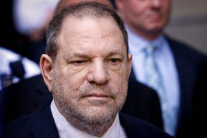H. Weinsteinui – dar daugiau kaltinimų