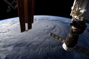 Po incidento TKS – Rusijos ir JAV kosmoso agentūrų vadovų pasitarimas