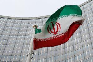 ES paskelbė įkursianti juridinį subjektą verslo ryšiams su Iranu palaikyti