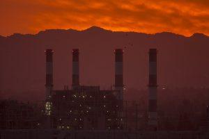 Kodėl mokslininkai nori anglies dvideginį paversti akmeniu?