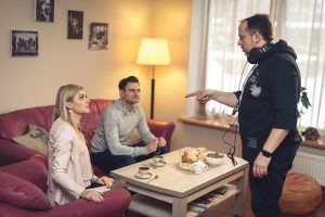 Dovana žiūrovams – dar nematyto formato TV filmas