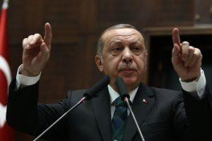 Prezidentas: Turkija vis dar siekia tapti visateise ES nare