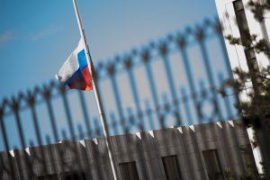 Žvalgyba: Rusijai nepavyksta Lietuvoje įgyti norimos politinės įtakos