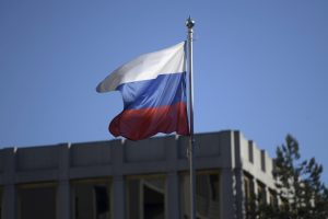ES pratęsė Rusijai taikomas ekonomines sankcijas