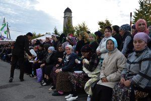 Lietuva ir dar 15 šalių ragina Rusiją tirti žmogaus teisių pažeidimus Čečėnijoje