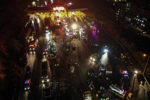 PSO skambina pavojaus varpais: per avarijas keliuose kasmet žūsta 1,35 mln. žmonių