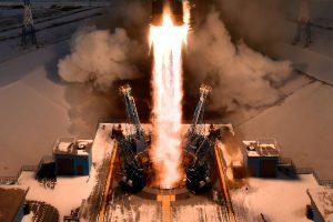 Rusijos kosmoso programai – naujas smūgis