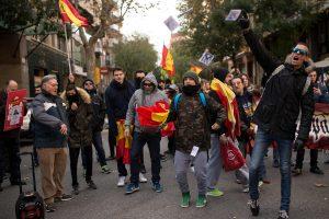 Katalonų separatistai prieš regiono rinkimus neranda bendros pozicijos