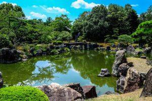 Japonišką sodą Vilniuje planuojama įkurti iki 2020-ųjų