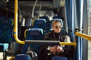 Nemokamas viešasis transportas – ir šiauliečiams?
