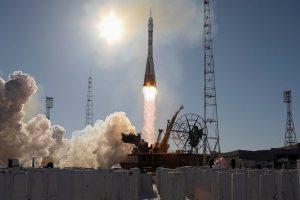 Rusija siūlys paslaugas kosmoso turistams
