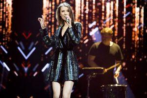 """J. Starinskaitė: dėl vieno dalyko nenorėčiau vykti į didžiąją """"Euroviziją"""""""