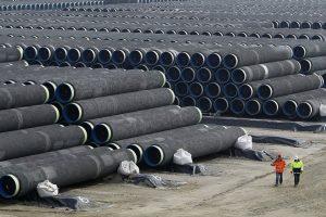 ES institucijoje – Rusijos dujų politikai palanki nuomonė