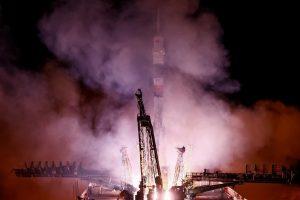 """""""Kalašnikov"""" nusitaikė į kosmosą"""