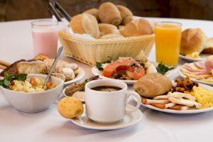 13 klaidų, skatinančių persivalgymą