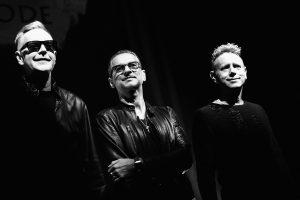 """Pamatykite, kaip sukurtas """"Grammy"""" apdovanojimui pristatytas """"Depeche Mode"""" remiksas"""