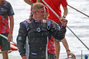 E. Riabko užsitikrino F2 Pasaulio čempionato bronzą
