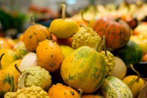 Moliūgai: nuo kepsnių iki saldainių (receptai)