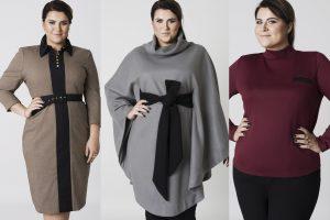 Drabužių kolekciją sukūrusi E. Vitulskienė: moteris turi žinoti savo vertę