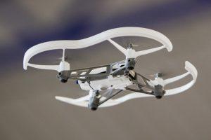 EP patvirtino bendras dronų naudojimo taisykles