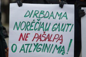 Prognozė: kitąmet minimali alga Rumunijoje greičiausiai pralenks lietuvišką