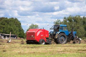 Seimas atmetė siūlymą iki 3 ha žemės naudotis susitarus žodžiu