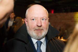 E. Gentvilas: Liberalų sąjūdžio vadovybė linkusi išsaugoti partiją