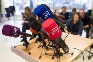 Mirė ilgametis radijo žurnalistas Z. J. Mikšys